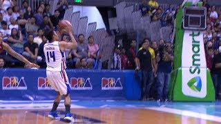 Barroca game-winner | PBA Philippine Cup 2019 Finals