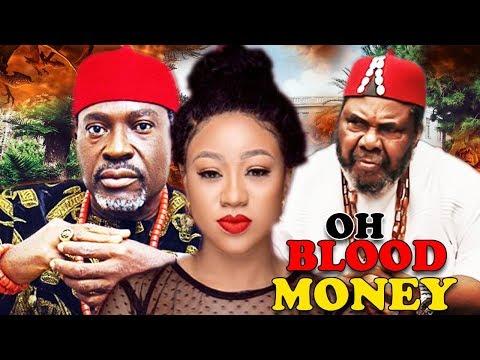 Oh Blood Money Part 1&2 - Kanayo O Kanyo & Pete Edochie 2019 latest nigerian nollywood movies.