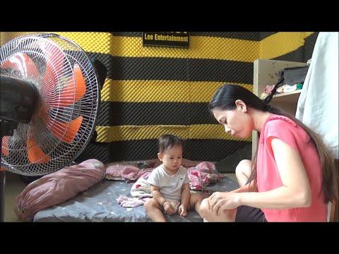 Ngày nghỉ của ỐC chơi với mẹ vui ghê