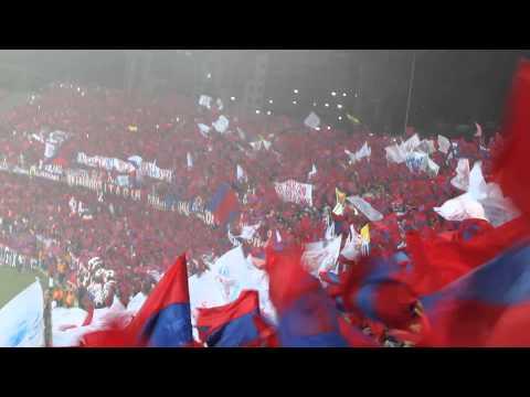 No te voy abandonar - Rexixtenxia Norte - Independiente Medellín - Colombia - América del Sur