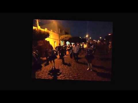 Bamilton São Bento PB (Desfile Cívico de Brejo do Cruz.)