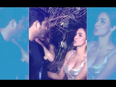 Video Sidharth Shukla Comes In Malaika Arora's Way. Here's How She Reacts | SpotboyE download in MP3, 3GP, MP4, WEBM, AVI, FLV January 2017