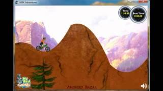 BMX Adventures videosu