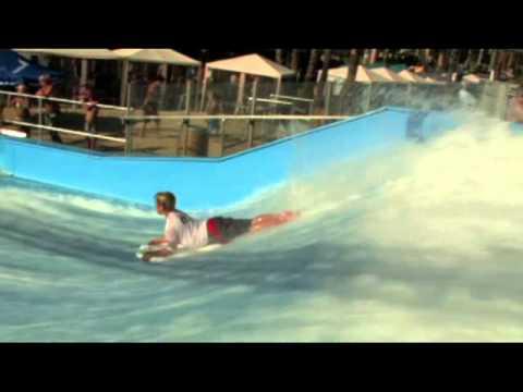 Thundering Surf Flowrider