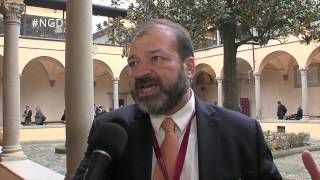 Gerardo Noto, UNDP