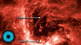 Mysteriöses Objekt in Galaxie stellt Forschungsteams vor große Rätsel - Clixoom Science & Fiction