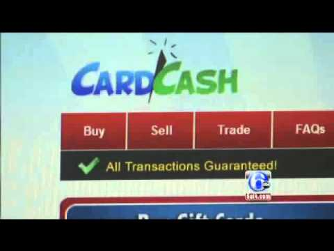 sell gift cards - http://www.CardCash.com : Unwanted Gift Cards amount to Billions of Dollars each year. ABCGiftcards.com one of the most popular gift card exchange websites a...