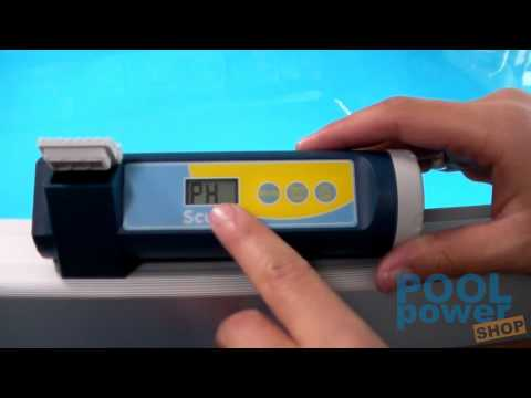 Pooltester-Vergleich: AquaCheck TruTest VS. Scuba
