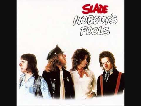 Slade - Nobody's Fools 1976 - Album Preview
