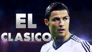 Real Madrid Vs Barcelona 30/01/2013 - El Clásico | Promo HD