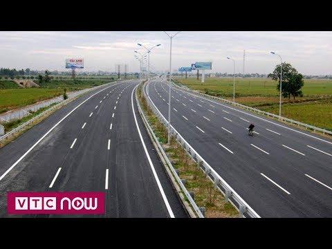 Cao tốc Đà Nẵng-Quảng Ngãi: Bồi thường các hộ dân là chính đáng | VTC1 - Thời lượng: 68 giây.