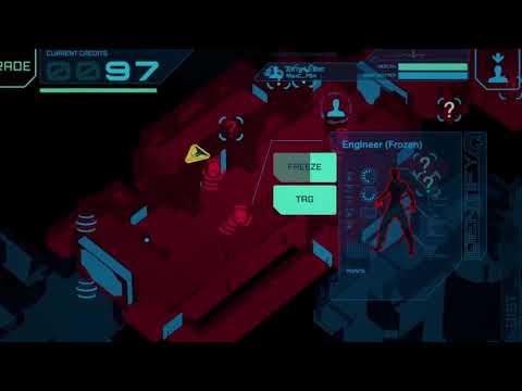 The Persistence — геймплейный трейлер