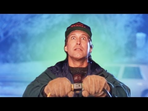 Holiday Emergency: Christmas Vacation Remix
