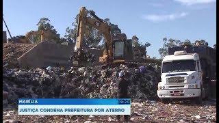 Justiça determina que Prefeitura indenize sitiante após contaminação da água na propriedade