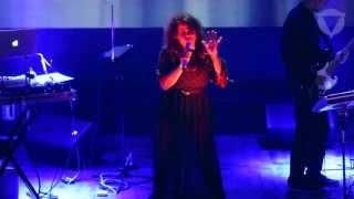 Telepopmusik-Try Me Anyway(Live in Moscow @Театръ 2013)