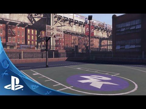 NBA 2K15 Playstation 3