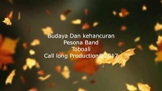 budaya dan Kehancuran pesona Band live musik