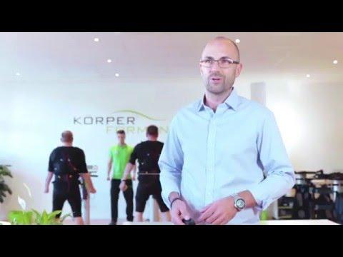 Körperformen Hürth - das EMS-Fitnessstudio stellt sich vor!