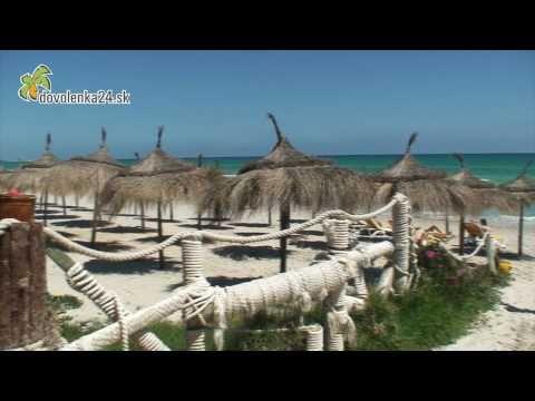 Hotel Nour Palace video thumbnail