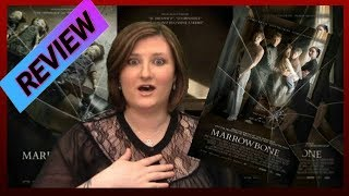 Nonton Marrowbone  2017  Movie Review         Film Subtitle Indonesia Streaming Movie Download