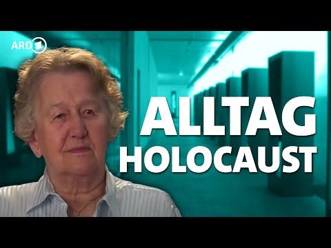 Holocaust: Alltag Holocaust - eine KZ-Aufseherin erinne ...