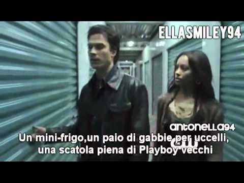The Vampire Diaries 3.22 (Clip 2)