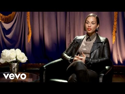 """Alicia Keys - Alicia Keys & """"12.12.12"""" The Concert for Sandy Relief (Live from MSG)"""