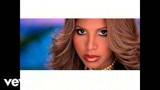 Toni Braxton - Spanish Guitar - YouTube