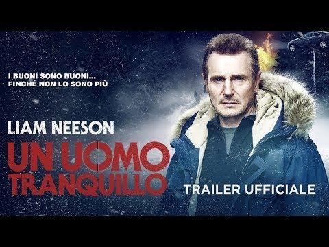 Preview Trailer Un uomo tranquillo, trailer ufficiale italiano