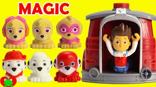 Video Paw Patrol Super Pups Saves Ryder Using Marshall's Magical Pup House LOL Doll Surprises MP3, 3GP, MP4, WEBM, AVI, FLV Oktober 2018