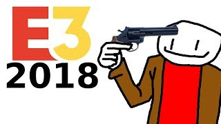 Video The Most Exciting E3 2018 Video Ever MP3, 3GP, MP4, WEBM, AVI, FLV Agustus 2018