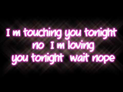 Trey Songz - Touchin, Lovin Ft. Nicki Minaj Lyrics