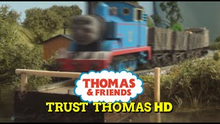 Thomas & Friends: Trust Thomas - OO/HO Remake HD full download video download mp3 download music download