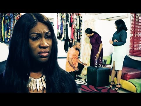 My Happiness Is Now My Grife Don't Miss This Powerful movie - New Nigerian Nollywood Movie