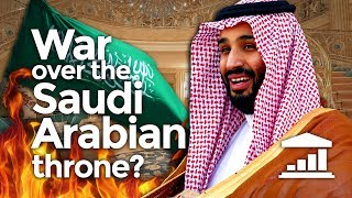 He might be only a little more than 30 years old, but Mohamed Bin Salman is already one of the most powerful people in the world ...