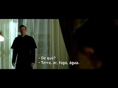 """Trailer 2 do filme """"Anjos e Demônios"""""""