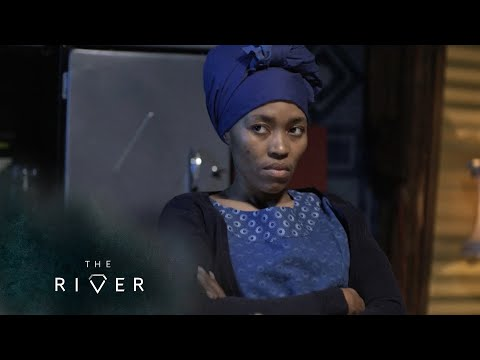 Lindiwe Employs Happy - The River FULL Episode 7 | 1Magic