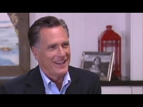 romney - Mitt Romney sits down with Chris Wallace for his first interview since the Presidential Election. Fox News Sunday, March 3, 2013. Here he opens up about his ...