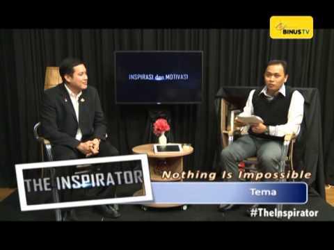 THE INSPIRATOR Episode 04 – Chandra Putra Negara (Part 3)