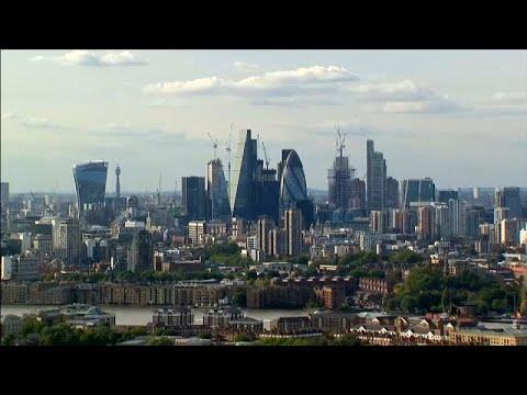 Σε ανοδική τροχιά το βρετανικό ΑΕΠ