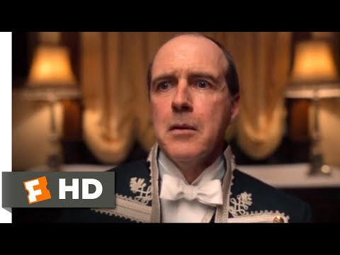 Downton Abbey (2019) - The Royal Dinner Scene (4/10) | Movieclips