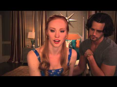 True Blood Season 7: Jessica's Blog: A Message For Tara (HBO)