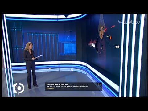 «10» με την Όλγα Τρέμη | 06/01/2020 | ΕΡΤ
