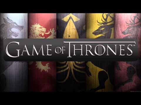 02  The Throne Is Mine - Game of Thrones - Season 2