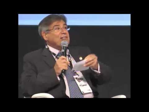 ENAI 2011 - A Infraestrutura e o Meio Ambiente: Desafios Institucionais