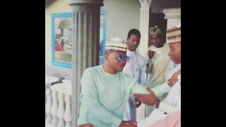 Kanuri young guys video by usman