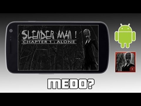slender man android game