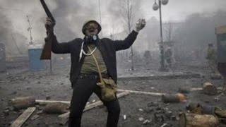 Проект - Украина. Фильм Андрея Медведева