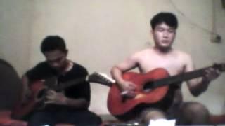 Cover Shifter - luka (live at batuceper)