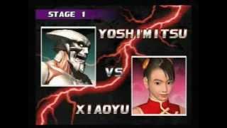 Video Tekken 3: Yoshimitsu download in MP3, 3GP, MP4, WEBM, AVI, FLV January 2017